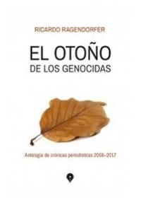 Papel El Otoño De Los Genocidas