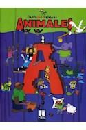 Papel ANIMALES (BENTEVEO PALABRAS)
