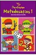 Papel BENTEVEO MATEDESAFIOS 1 (RUSTICA)