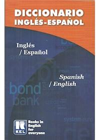 Papel Diccionario  Ingles Espanol Kel - New