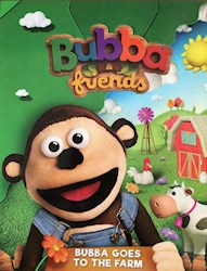 Libro Bubba And Friends  Bubba Goes To The Farm