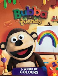 Libro Bubba And Friends  A World Of Colours