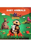 Papel BABY ANIMALS (BUBBA & FRIENDS) (CARTONE)