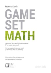 Libro Game Set Math