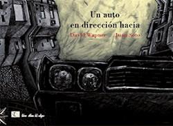 Libro Un Auto En Direccion Hacia