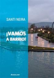 Libro Vamos A Barrio!