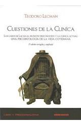 Papel CUESTIONES DE LA CLINICA