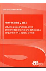Papel PSICOANALISIS Y SIDA (ESTUDIO PSICOANALITICO DE LA ENFERMEDA