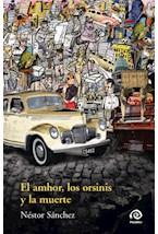 Papel EL AMHOR, LOS ORSINIS Y LA MUERTE