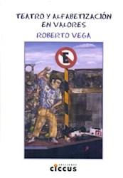 Libro Teatro Y Alfabetizacion De Valores