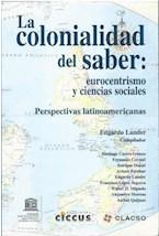 Papel COLONIALIDAD DEL SABER: EUROCENTRISMO Y CIENCIAS SOCIALES, L