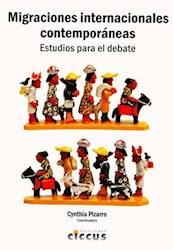 Libro Migraciones Internacionales Contemporaneas