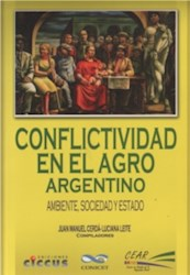 Libro Conflictividad En El Agro Argentino
