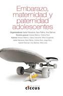 Papel EMBARAZO MATERNIDAD Y PATERNIDAD ADOLESCENTES