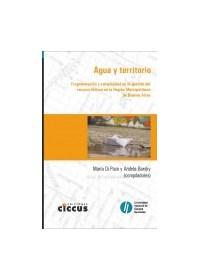 Papel Agua Y Territorio