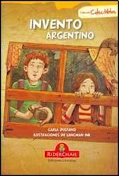 Libro Invento Argentino