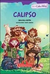 Libro Calipso