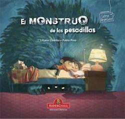 Papel Monstruo De Las Pesadillas, El