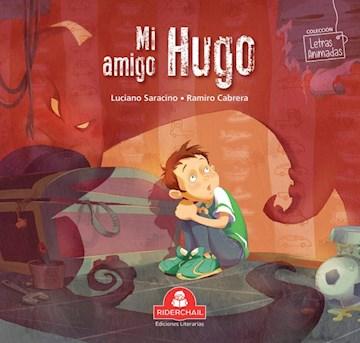 Papel Mi Amigo Hugo