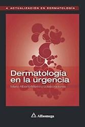 Libro Dermatologia En La Urgencia