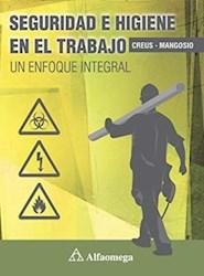 Libro Seguridad E Higiene En El Trabajo