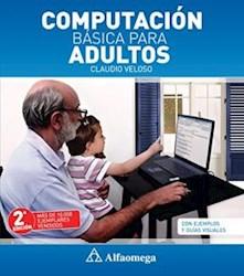 Papel Computacion Basica Para Adultos