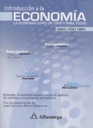 Libro Introduccion A La Economia