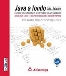 Papel Java A Fondo