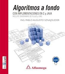 Libro Algoritmos A Fondo