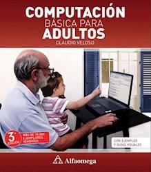 Papel Computacion Basica Para Adultos 3° Edicion