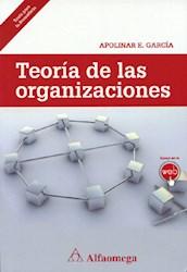 Libro Teoria De Las Organizaciones
