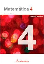 Libro Matematica 4