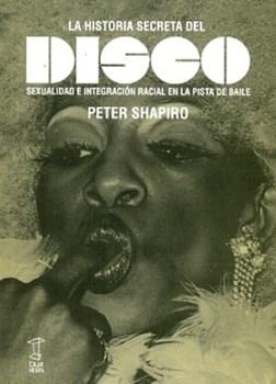 Papel Historia Secreta Del Disco, La