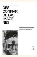 Papel DESCONFIAR DE LAS IMAGENES