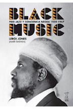 Papel BLACK MUSIC FREE JAZZ Y CONCIENCIA NEGRA 1959-1967