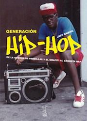 Libro Generacion Hip Hop