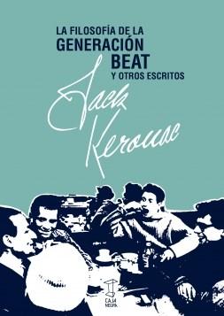 Papel Filosofia De La Generacion Beat, La