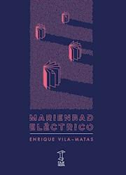 Libro Mariembad Electrico