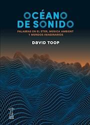 Libro Oceano Del Sonido