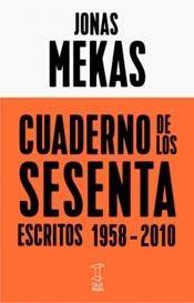 Papel Cuaderno De Los Sesenta