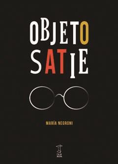 Papel Objeto Satie