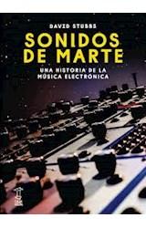 Papel SONIDOS DE MARTE