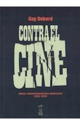 Papel CONTRA EL CINE