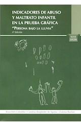 Papel INDICADORES DE ABUSO Y MALTRATO INFANTIL EN LA PRUEBA GRAFIC