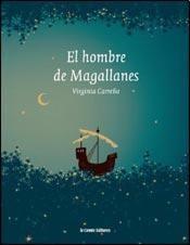 Libro El Hombre De Magallanes