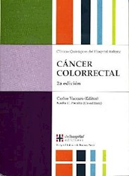 Papel Cancer Colorrectal  Ed.2º