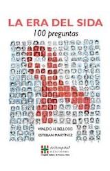 Papel LA ERA DEL SIDA 100 PREGUNTAS