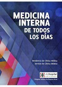 Papel Medicina Interna De Todos Los Días.