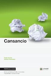 Papel Cansancio