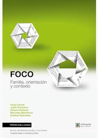 Papel Foco Familia, Orientación Y Contexto